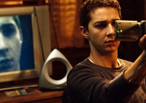 compare and contrast disturbia versus rear window on the actual making of the films